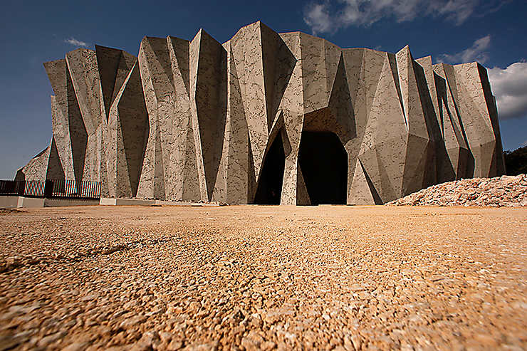 Ardèche - Un billet couplé Caverne du Pont d'Arc / Aven d'Orgnac