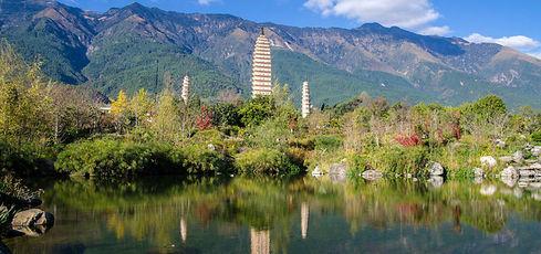Dali, la perle du Yunnan - Ivan Giovanelli