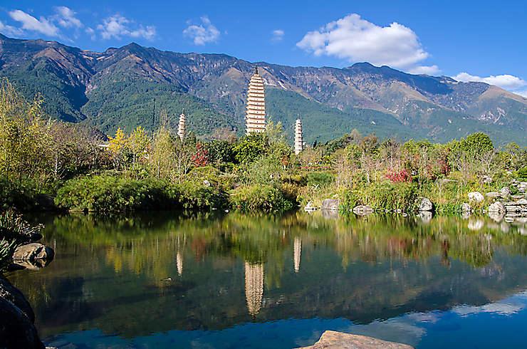 Dali et ses environs, la perle du Yunnan