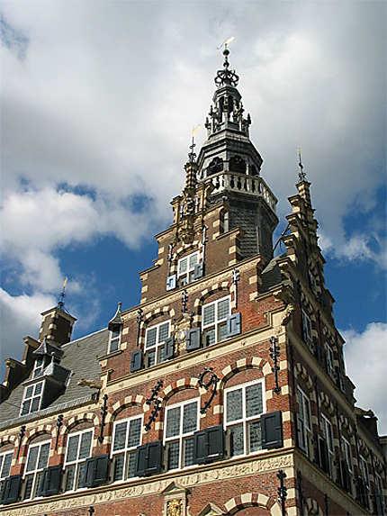 Hôtel de ville de Franeker