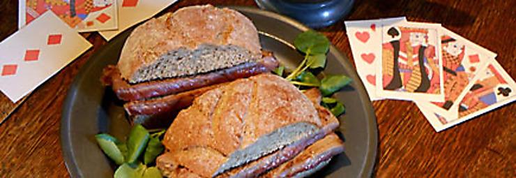 Les 250 ans du sandwich à... Sandwich !