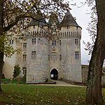 Château de Nogent le Rotrou