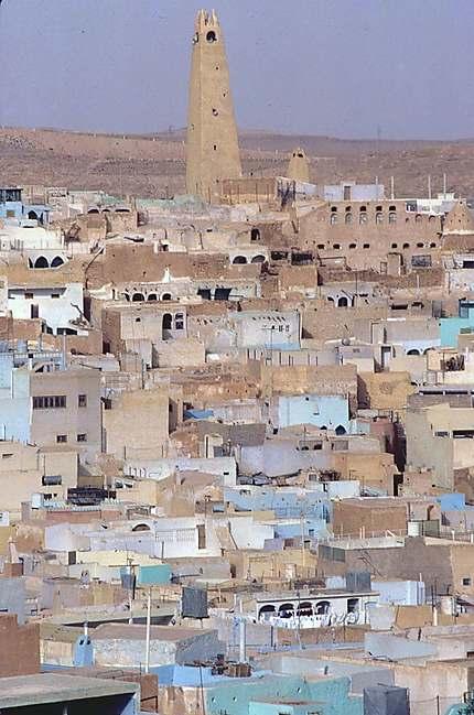 Minaret de Ghardaïa