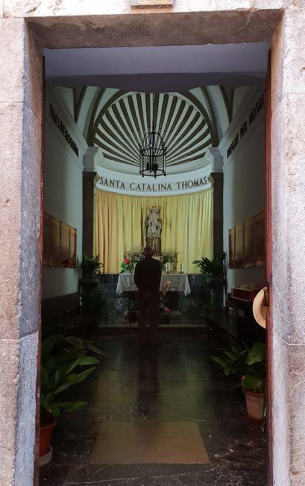Santa Catalina Thomas, Valldemossa, Majorque