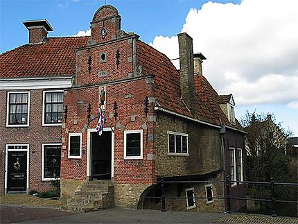 La maison des porteurs de grain (Korendragershuisje)