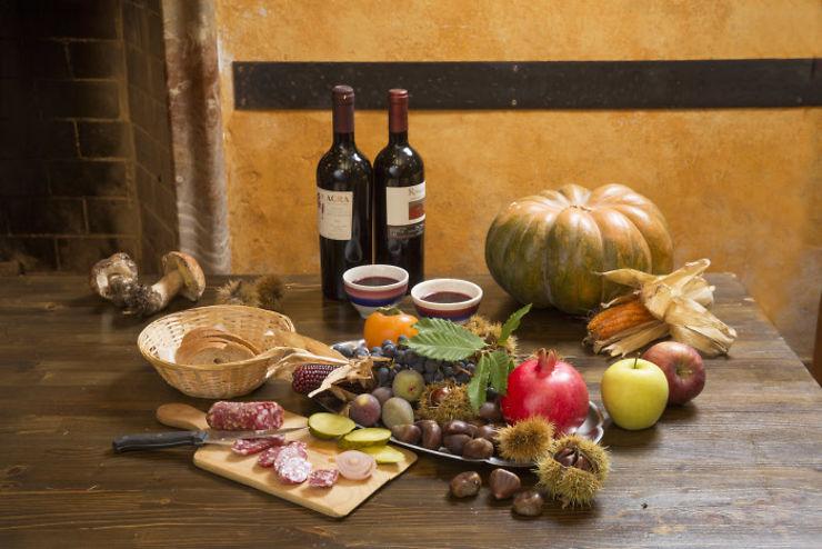 Suisse - Au Tessin, la gastronomie suisse en version italienne