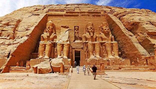 Le meilleur de l'Égypte
