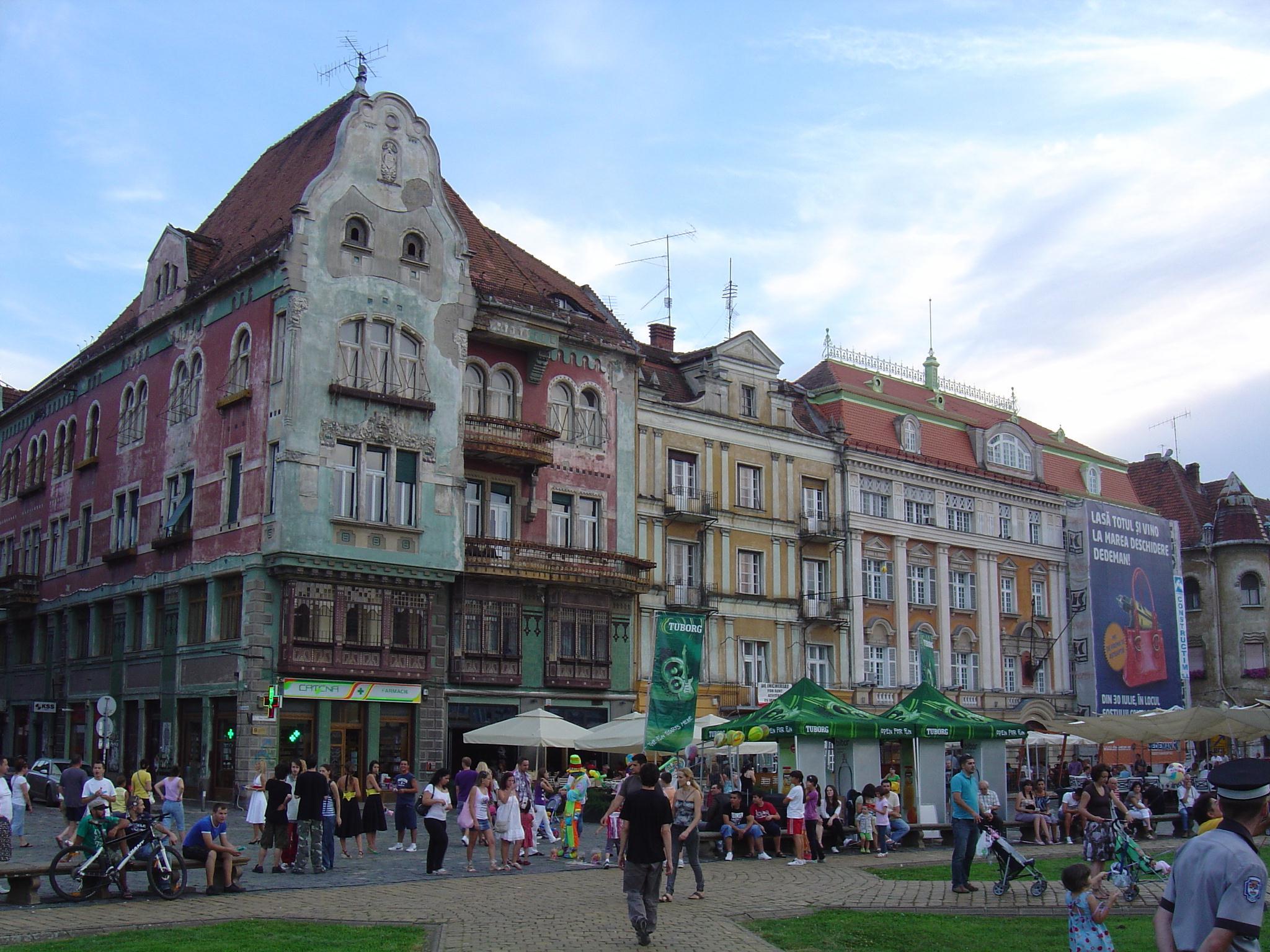 Timişoara - Roumanie
