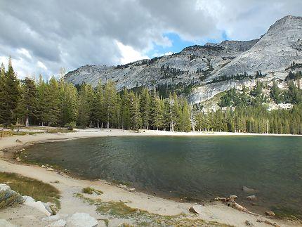 Yosemite, Tuolumne meadows