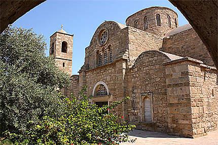 Monastère de Saint Barnabé