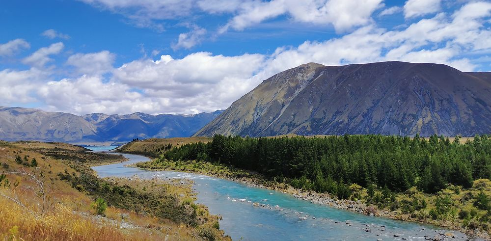 Te Araroa trail : 3000 km à pied à travers la Nouvelle-Zélande