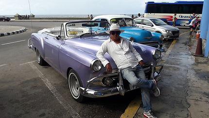 Cubano, La Havane