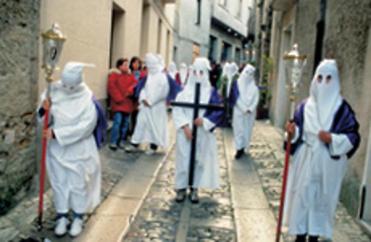 La Semaine sainte en Sicile