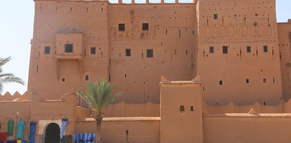 Découvrir les alentours de Ouarzazate