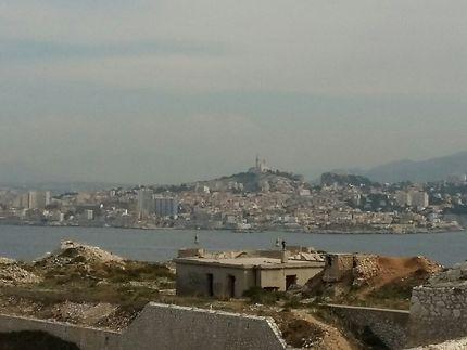Iles du Frioul