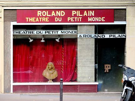 Théâtre du Petit Monde