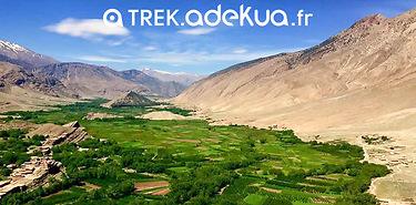Maroc : trek du Haut Atlas central, 10 jours