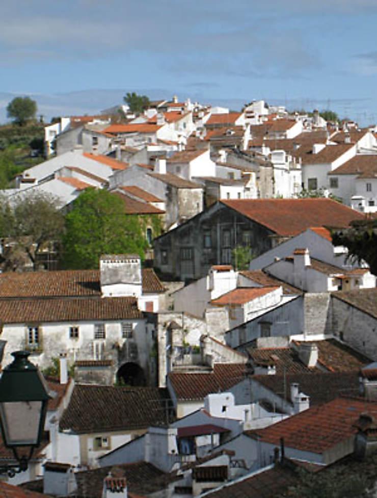 Un tiercé gagnant : Portalegre, Marvão et Castelo de Vide.