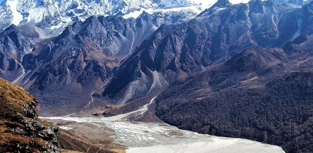 Trek au Népal - Langtang Gosainkund