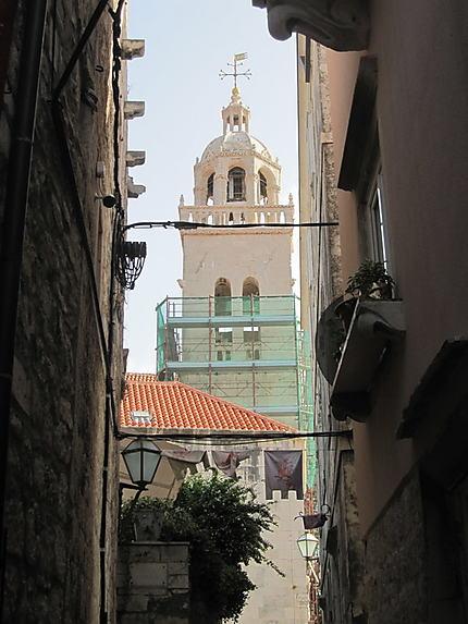 Cathédrale Saint Marc