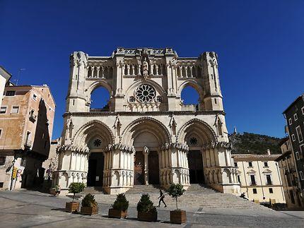 Église Sainte Marie et Saint Julien de Cuenca