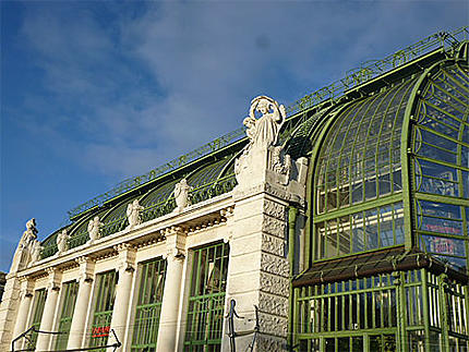 Le Glashaus