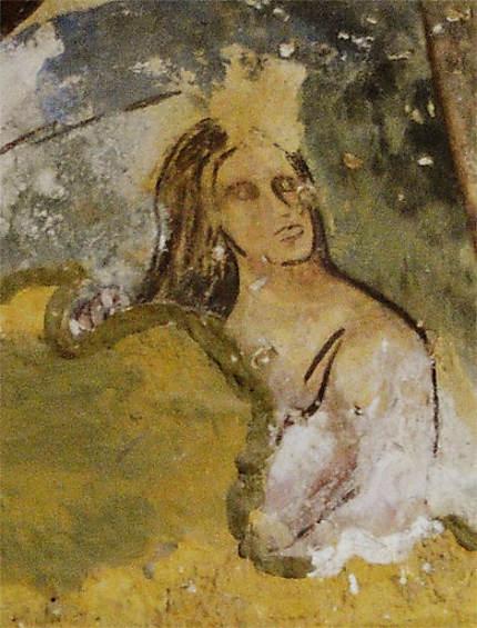 La fausse Matisse