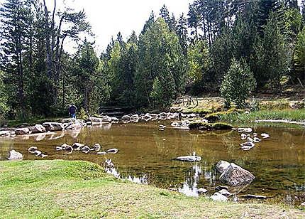 Rivière la Têt