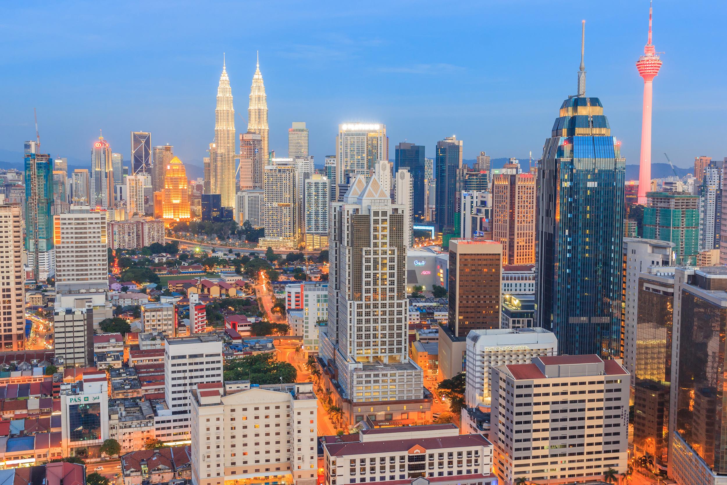 Expat Dating Kuala Lumpur Thai Rencontres Nouvelle-Zélande