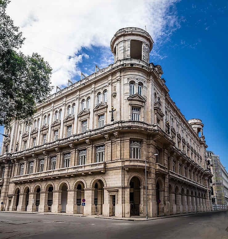 MBA – Museo de Bellas Artes de La Habana