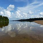Le fleuve Orenoque