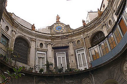 Palais Spinelli di Laurino