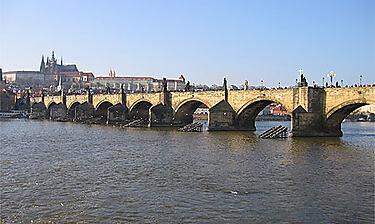 Pont Charles (Karlův most)