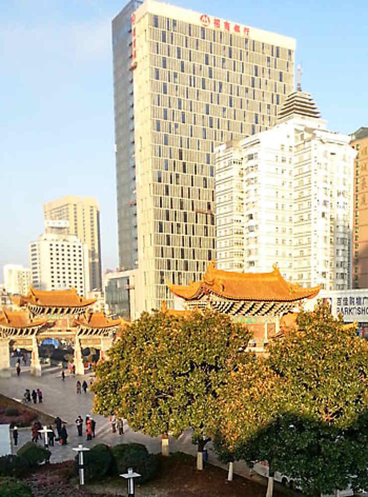 Kunming et ses environs