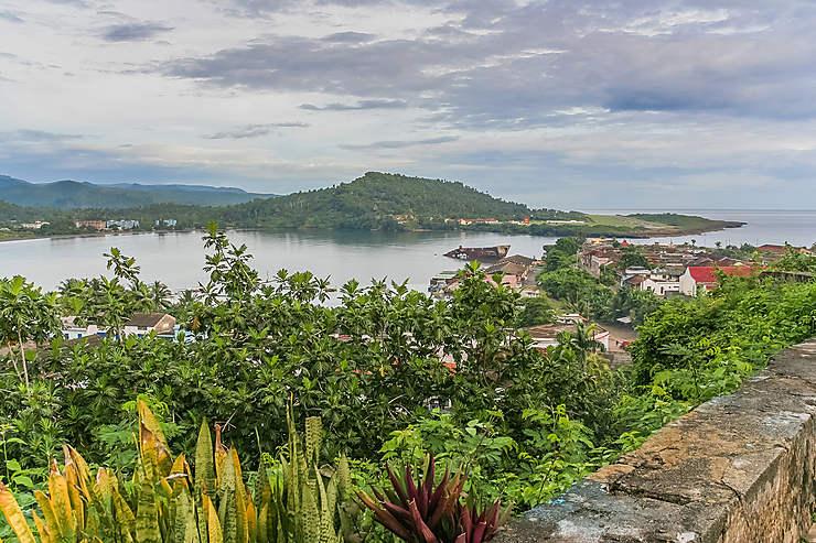 Baracoa et l'Oriente (Cuba)