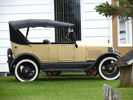 Ford 1927