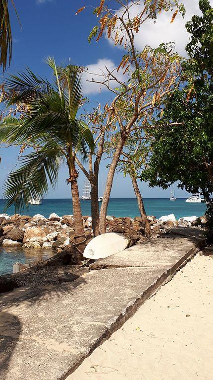Paradis aux Trois-Îlets, Martinique