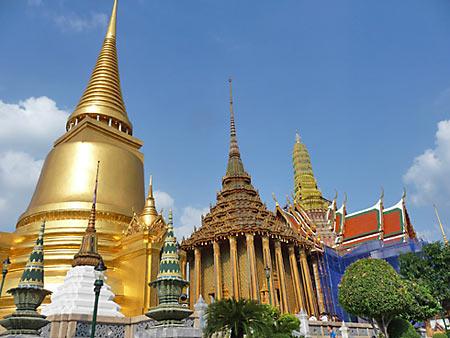 Formalités - Un visa à entrées multiples pour la Thaïlande