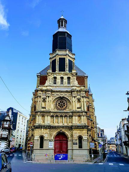 Église Bon Secours