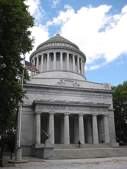 Tombe de Grant