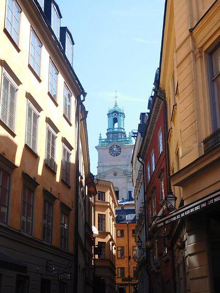 Rue Gamla Stan