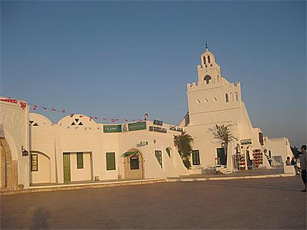 Musée de Guellala, Djerba