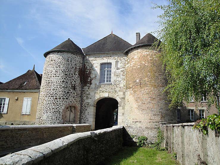Ervy-le-Châtel (Aube)