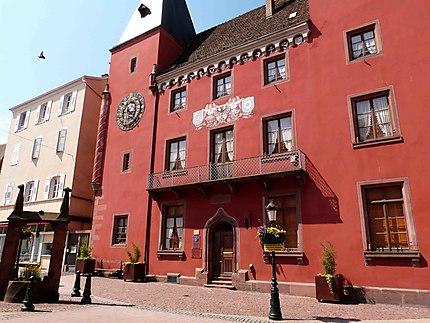 Ancienne maison - Office du Tourisme