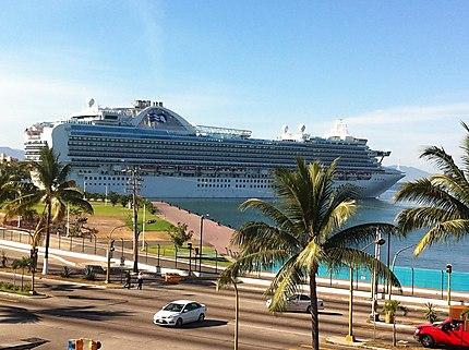 Port de Puerto Vallarta