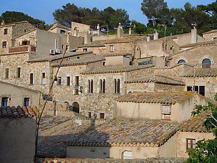 Maisons de la citadelle