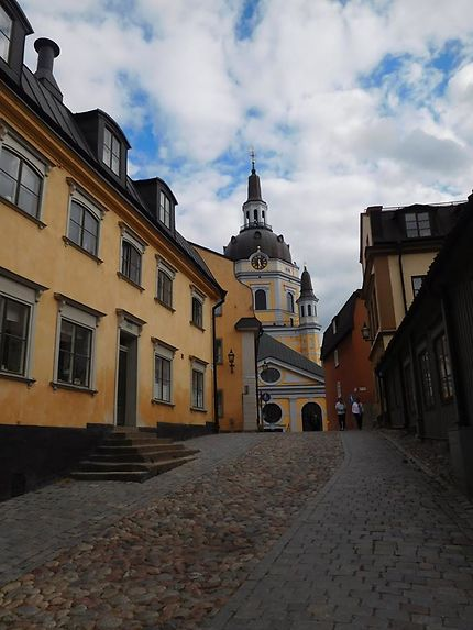 Eglise Sodermalm