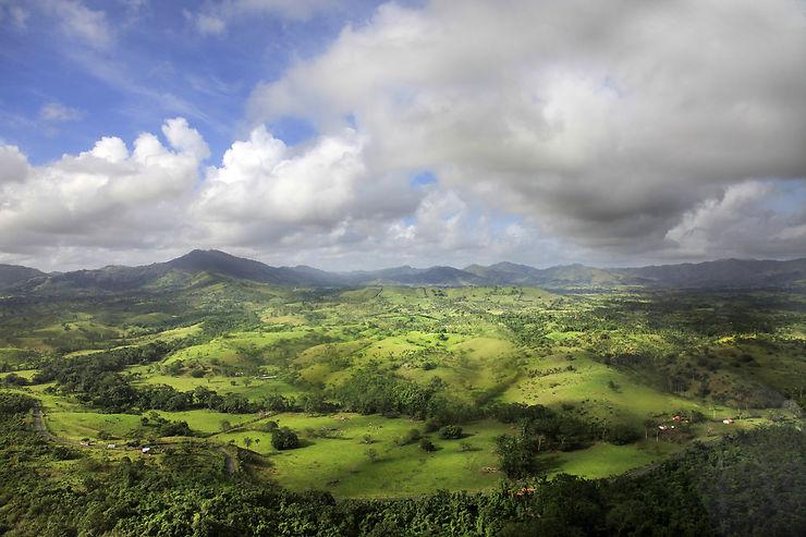 Pico Duarte (République dominicaine)