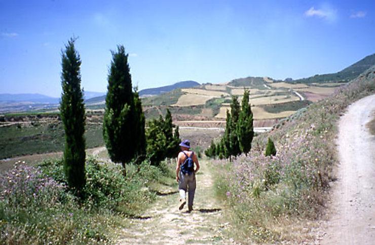 Rioja et bourgades médiévales