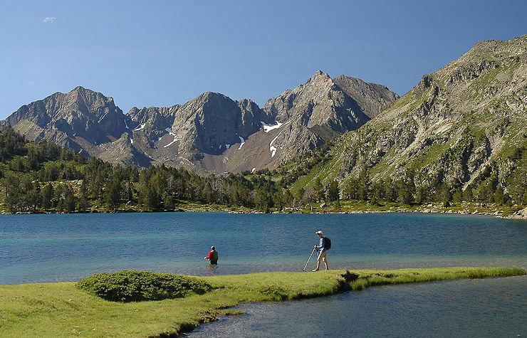 20 randos au fil de l'eau : lacs, étangs, canaux, rivières…